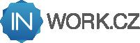 Logo portálu s pracovní inzercí Inwork.cz